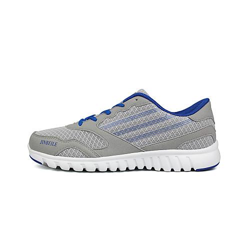 Мужская Нейлон плоским пятки комфорта Спортивная обувь с кружевом-до (больше цветов) Lightinthebox 1488.000