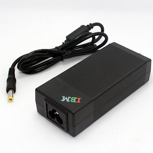 Компактный портативный ноутбук адаптер переменного тока в исходном IBM T40 T41 T42 T43 X40 R40 (16V 4.5A 5.5  2,5 мм) США Plug Lightinthebox 300.000