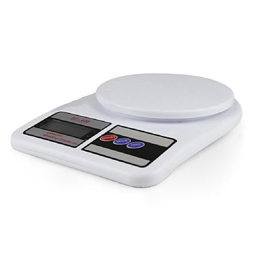 10кг X 1G электронной цифровой еды кухни Почтовый весы Масса баланс цифровые весы для кухни сбалансировать вес шкале Lightinthebox 515.000