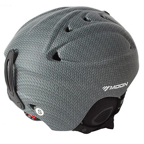 ЛУНА Unsiex Серый осень / зима ABS лыжи / сноуборд шлем Lightinthebox 1073.000