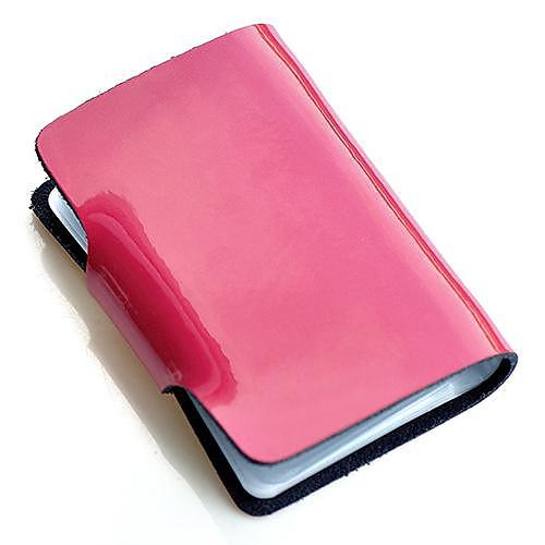Мужчины и Женщины Повседневная Натуральная кожа Малый карта пакет Lightinthebox 429.000