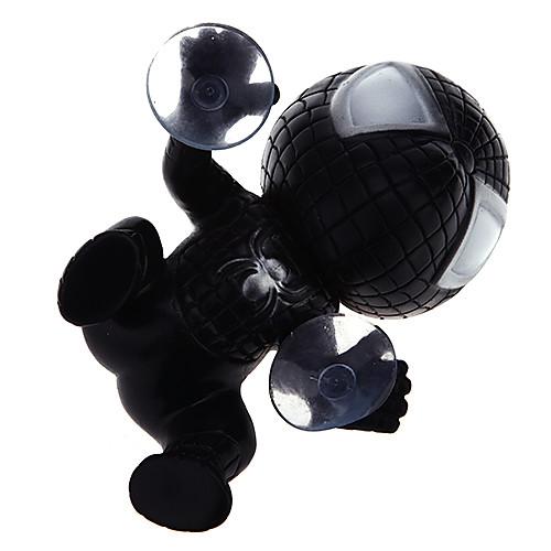 DIY Человек-паук мотоцикла украшения (черный) Lightinthebox 85.000