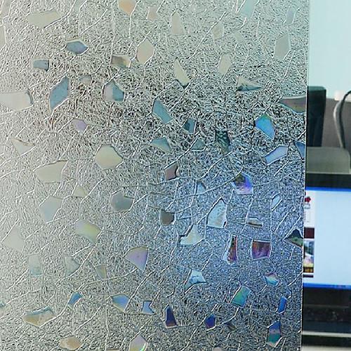 Современный шаблон Необычные Флокирование Камни оконная пленка Lightinthebox 1632.000