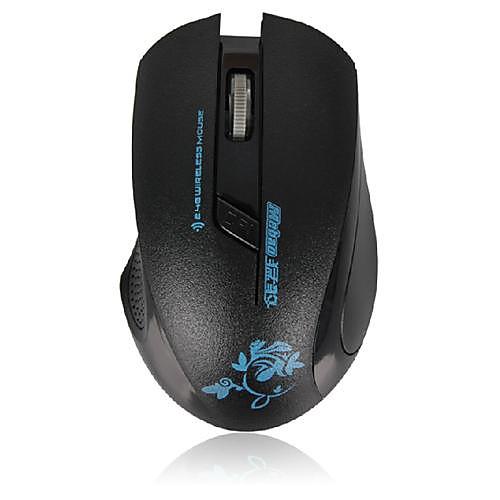 MR590 2.4G беспроводной мыши (1000/1600DPI) Lightinthebox 214.000