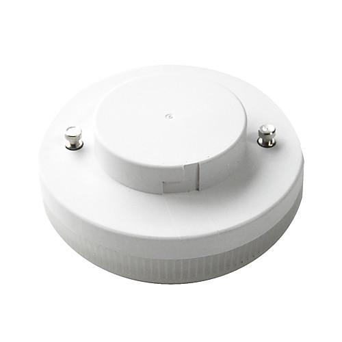 GX53 13W 500LM 2700K CRI> 80 теплый белый свет CFL светильники (220-240V) Lightinthebox 515.000