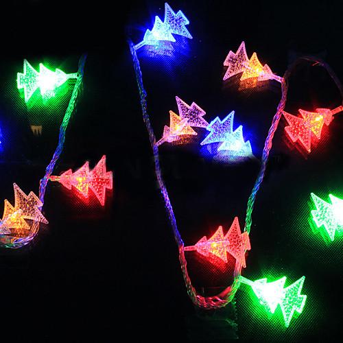 25M Открытый Водонепроницаемый Светодиодный свет шнура Свет Рождества Lightinthebox
