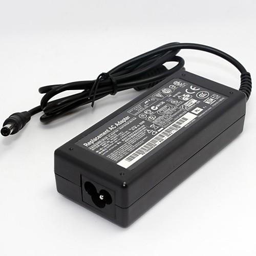 Компактный портативный ноутбук адаптер переменного тока в исходном ASUS S300 S400 S550 1201T (19V 3.42A 5.5  2,5 мм) ЕС Plug Lightinthebox 300.000