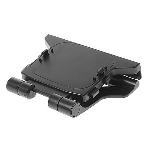 Высокое качество TV Маунт Клип держатель стенд для Xbox 360 Kinect датчика (черный) Lightinthebox 257.000