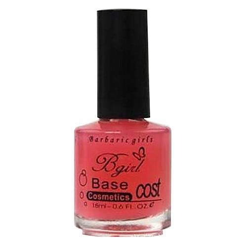 Bgirl Базовый лак для ногтей розовый (1шт, 18ML) Lightinthebox 171.000