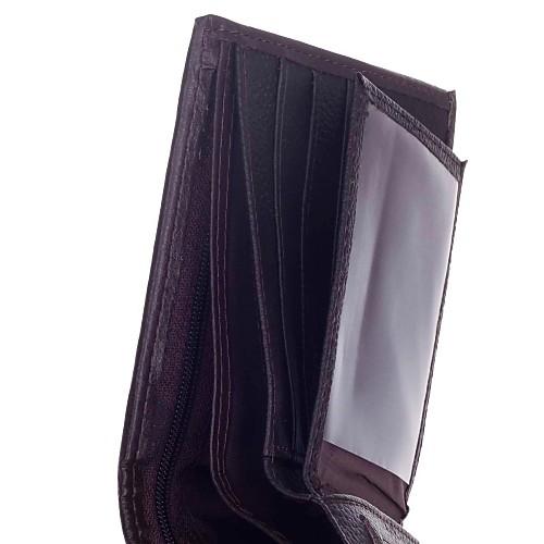 Мужская мода Кожа PU складной кошелек Lightinthebox 429.000