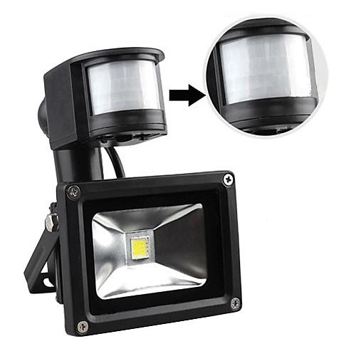 Светодиодный прожектор, 1 светодиод, Современная алюминиевая белый / теплый белый Lightinthebox 2148.000