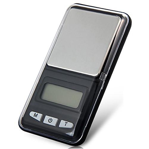 0.01gx 200г цифровой взвешивания вес карманные весы ювелирные изделия Lightinthebox 343.000