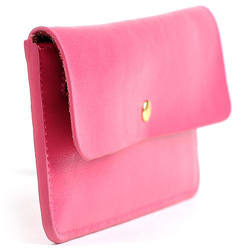 Женщины Новая мода 100% натуральная кожа держатель Прекрасный карты и кошелек Lightinthebox 730.000