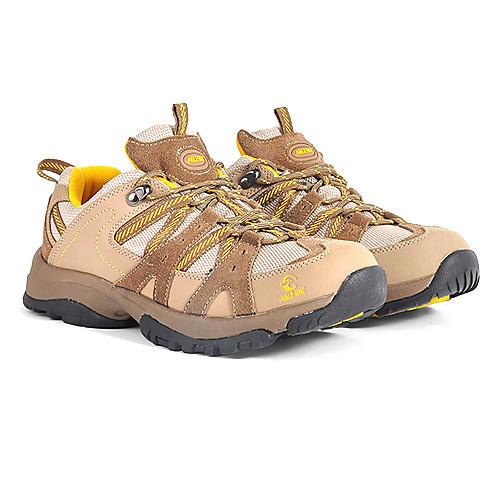 Agleroc Outdoors Мужская антискользящим покрытием Водонепроницаемый Низкий верха обуви Туризм Lightinthebox 2675.000