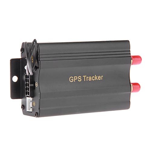 GPS-V103B SMS / GPRS / GPS Tracker автомобиль системы слежения Lightinthebox 1976.000