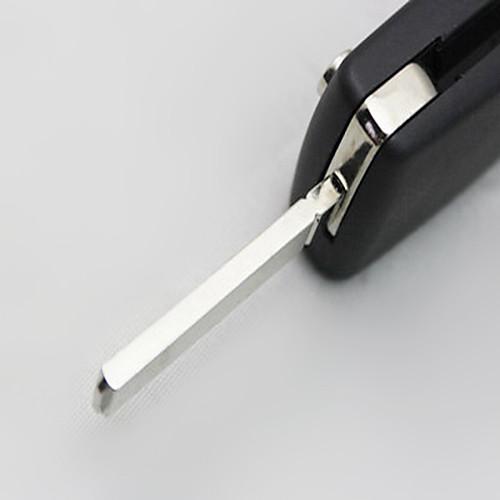 2 кнопка Удаленное Key Shell для Citroen Peugeot Lightinthebox 386.000