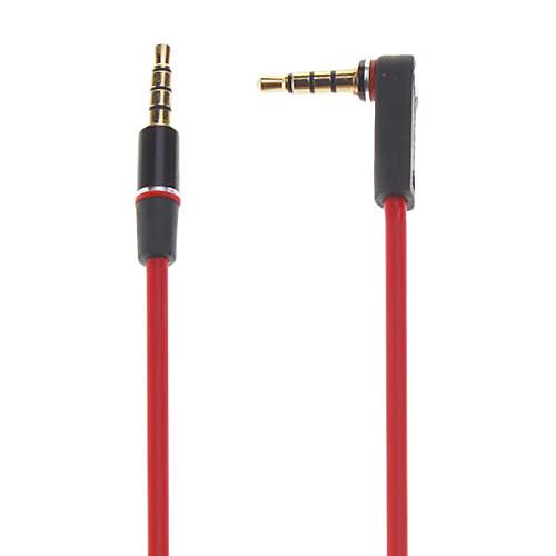 3,5 мм штекер 3,5 мм Мужской Джек Аудио Расширенная кабеля 1,5 м Lightinthebox 64.000