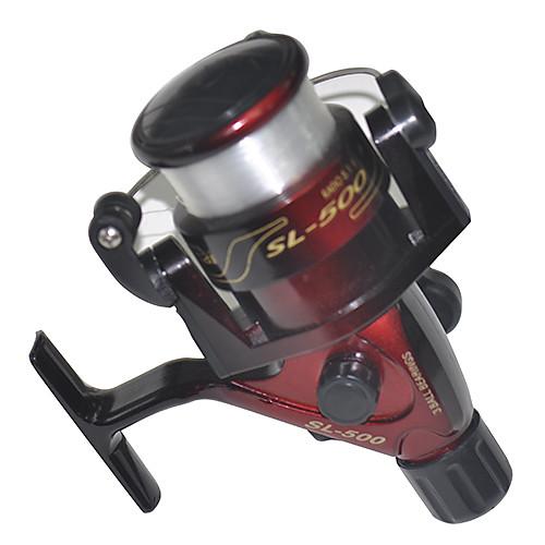 SL500 спиннинг катушка рыбалка 3 BB Lightinthebox 852.000