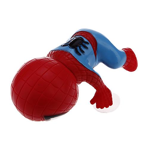 DIY Человек-паук мотоцикла украшения (красный) Lightinthebox 85.000