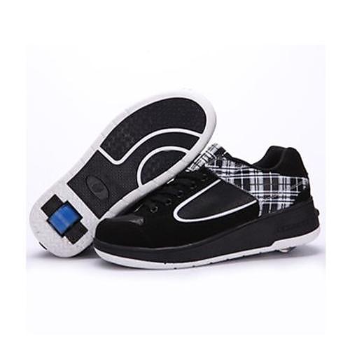 Роликовые обувь Ребенка обувь с колесами Ролики Для детей Kids Кроссовки Lightinthebox 2620.000