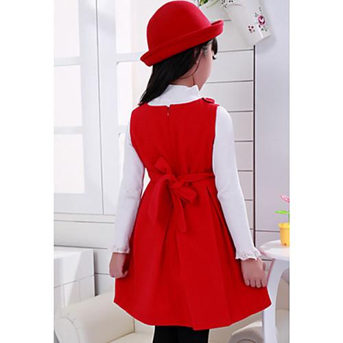Стильный дизайн платья для девочек Lightinthebox 1460.000