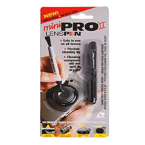 Для чистки линз ручка Система LENSPEN MiniPro II для чистки линз Pen Lightinthebox 343.000