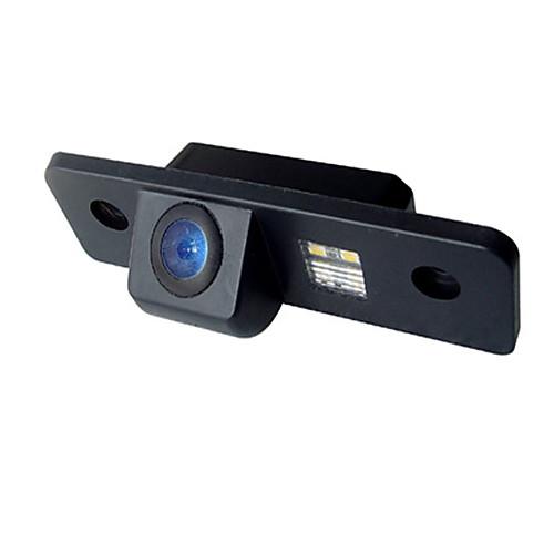 HD-проводной авто Реверсивный Парковка резервная камера для Skoda Octavia ночного видения Водонепроницаемый Lightinthebox 987.000