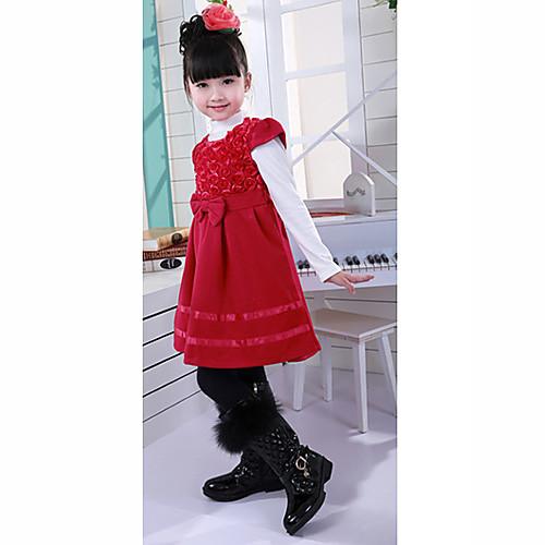 Розы Pattern платье девушки Lightinthebox 1460.000