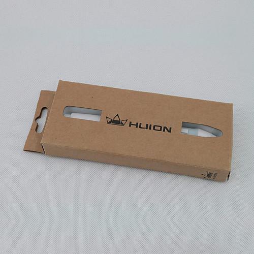 Huion Профессиональная беспроводная цифровая ручка для графического графический планшет - батарея (белый) Lightinthebox 601.000
