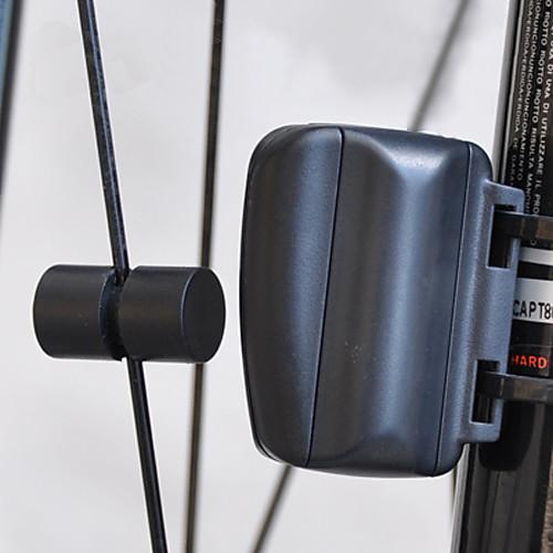 Компьютер Черный Многофункциональный беспроводной велосипедов Lightinthebox 429.000