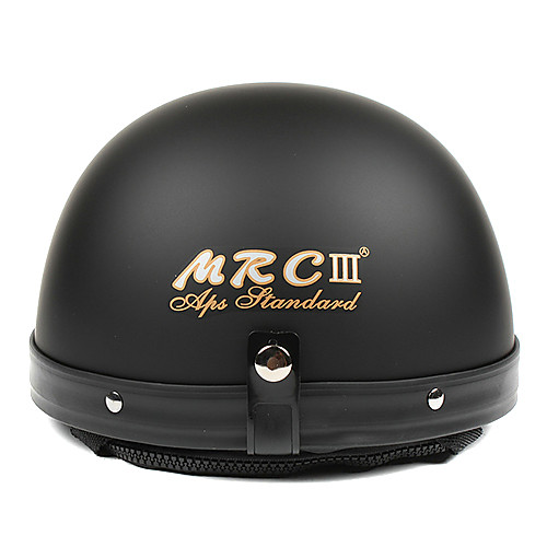 матовый материал ABS мотоцикл половина шлем (опционные цветы) Lightinthebox 601.000