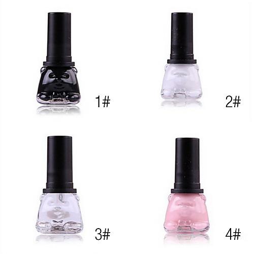 Имейте Shaped конфеты цвет лака для ногтей № 1-4 (1шт 8 мл, разных цветов) Lightinthebox 171.000