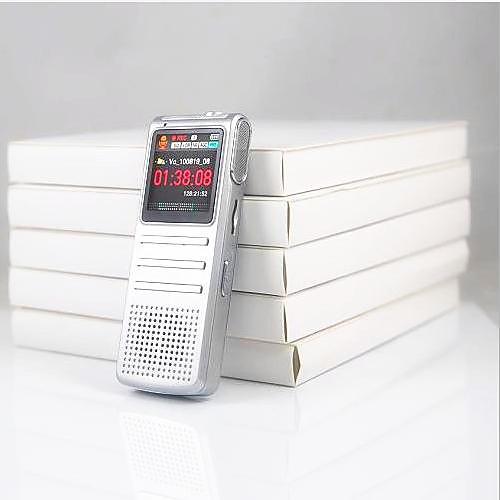 Диктофон с ЖК-экран с камерой 8 Гб Lightinthebox 2146.000