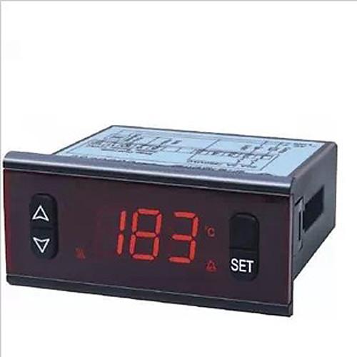 Digital AC 220v К Термоэлемент Термостат Регулятор температуры  K термопары Lightinthebox 1976.000