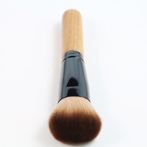 Профессиональная кисть для пудры Наивысшее Синтетический волос Анти-косметической инструмент Lightinthebox 171.000