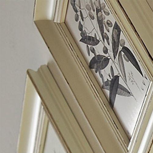 старинные галерея бежевый негабаритных кадров коллаж фотография, набор из 10 Lightinthebox 5156.000