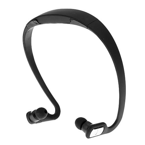 Наушники BH505 cпортивные с шейным ободом, с Bluetooth и микрофоном для Samsung, HTC, Sony, LG, NOKIA и др. мобильных устройств Lightinthebox 858.000