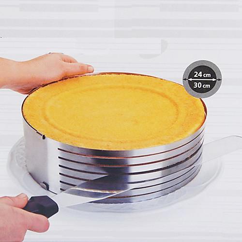 Форма для выпечки с разъемами для нарезки коржей Lightinthebox 644.000
