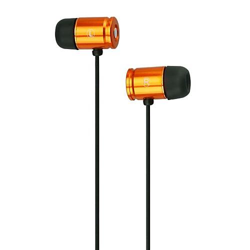 М2 Классический стерео бас наушники для iPod/iPad/iPhone/MP3 Lightinthebox 128.000