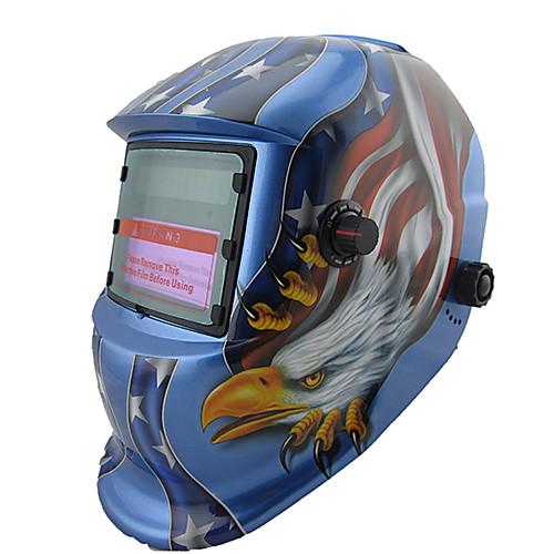 American Eagle Pattern Солнечная Авто Затемнение ПП Сварочная маска / шлем заварки Lightinthebox 1417.000