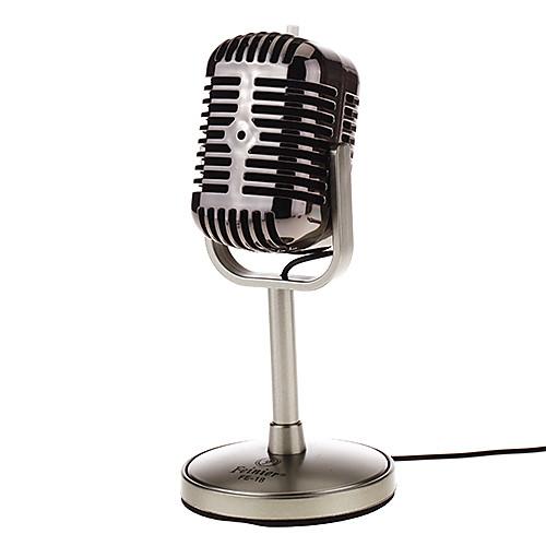 FE-18 Высокочувствительный Классическая Микрофон для компьютера Lightinthebox 300.000
