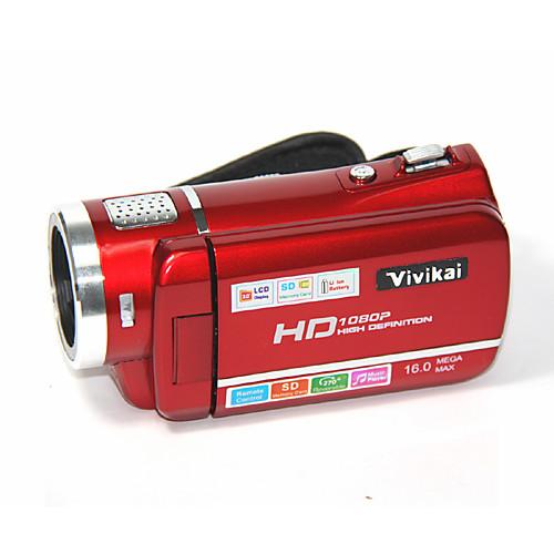 HD720P цифровой камкодер с высоким разрешением MP3 Play HD-888 Lightinthebox