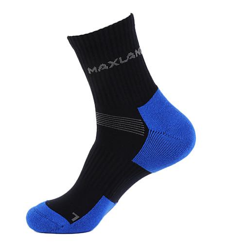 Темно-синий Мужской ходьба Открытый Запуск согреться влагостойкий носки Lightinthebox 429.000