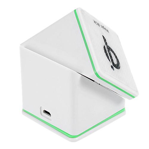 Magic Cube беспроводной зарядки держатель с QI Wireless Charging Receiver Tag для Samsung Galaxy S3 Lightinthebox 2792.000