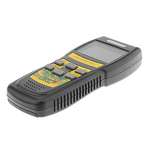 U581 данные в реальном времени OBD2 EOBD сканер Can-Bus Code Reader Lightinthebox 1933.000