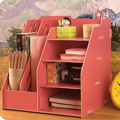 DIY Современные Solid Многофункциональный рабочего Организатор Lightinthebox 1288.000