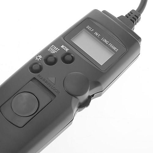 ФОТ TC-80N3 Универсальный Таймер Пульт дистанционного управления для Canon Lightinthebox 1847.000