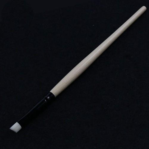 Профессиональный Угол бровь кистью Мягкий Антибактериальный Fibre Анти-Глаза Макияж инструмент Lightinthebox 85.000