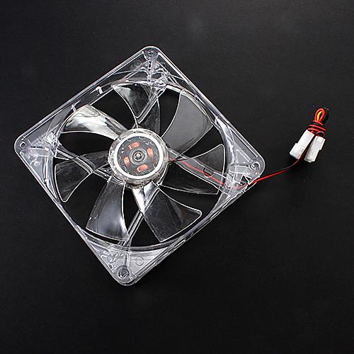 14CM светодиодный безщеточный вентилятор DC 12V Lightinthebox 214.000