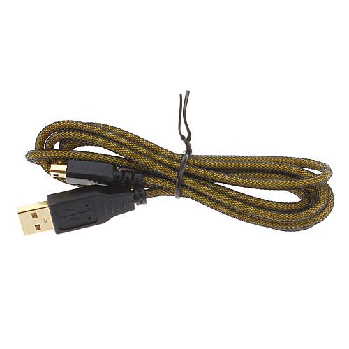 Величайший USB кабель питания для 3DSLL/3DSXL Lightinthebox 257.000